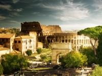 Какими были Дома в Древнем Риме?