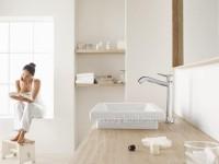 Интерьер ванной: секреты обустройства собственного «храма чистоты»