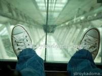 Лифты в небоскребах теперь станут еще быстрее и выше