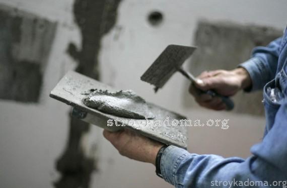 Как штукатурить стены: важность процесса, грамотный подход к выбору технологии и материалов