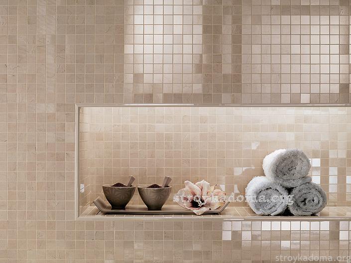 Ниша в стене: новый взгляд на свободное пространство в помещении