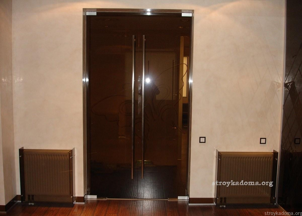 Межкомнатные двери - фото новинки