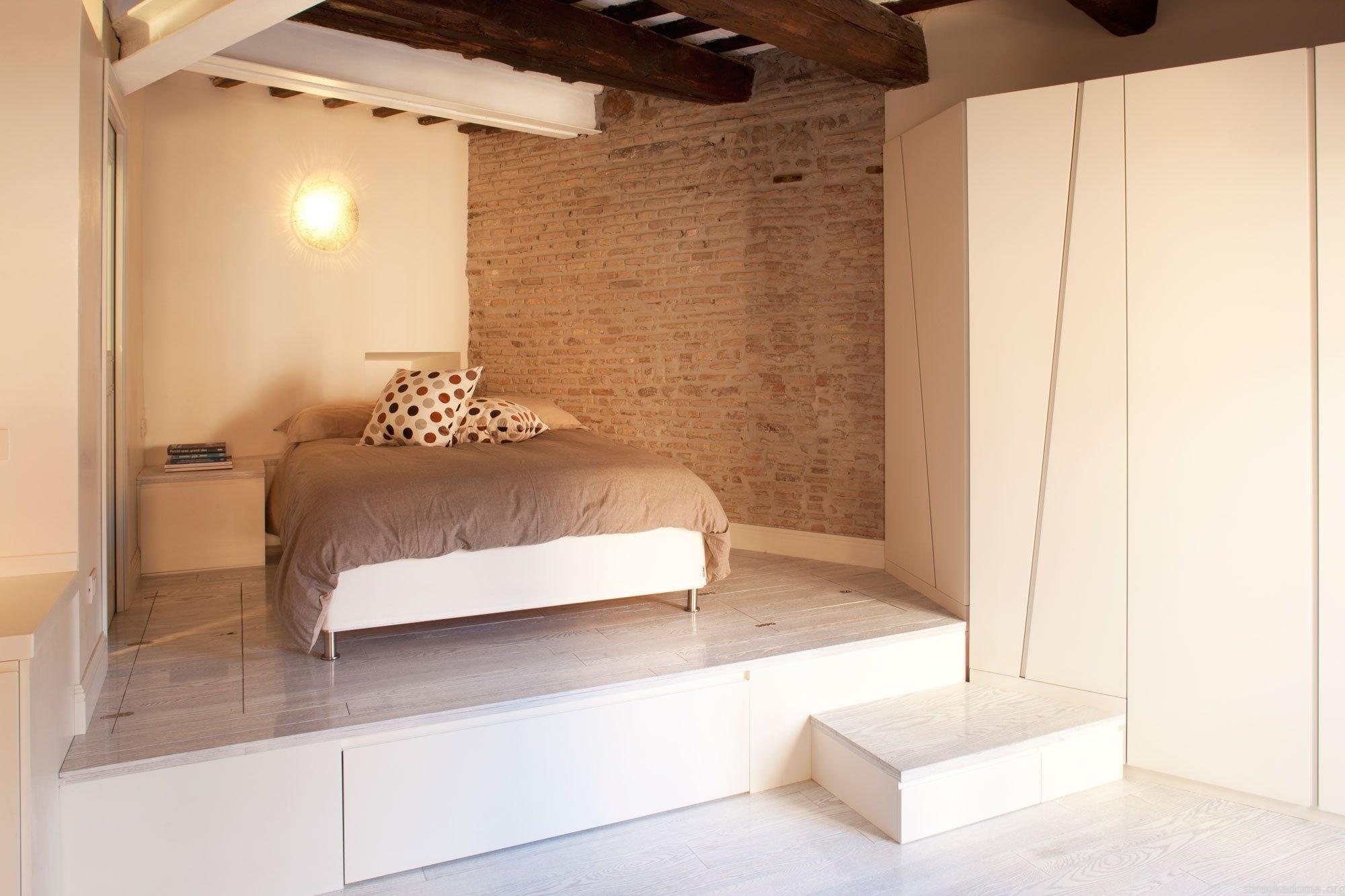 являются фото однокомнатных квартир с местом для кровати компанию бизнесмен