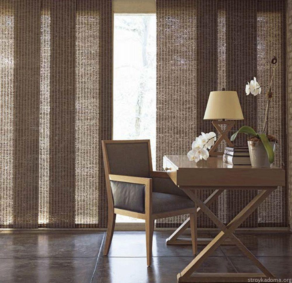 бобов шторы в японском стиле фото важно