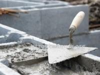 Возведение фундамент из пеноблоков: основные преимущества