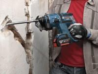 Как штробить стены: инструменты и тонкости технологии