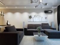Дизайн квартиры 60 кв. м — обзор лучших фото-идей