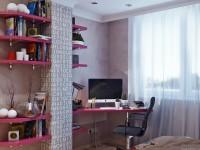 Лучшие варианты интерьера для комнаты девочки-подростка