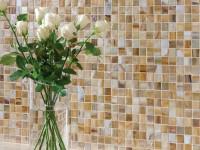 Как укладывать мозаику