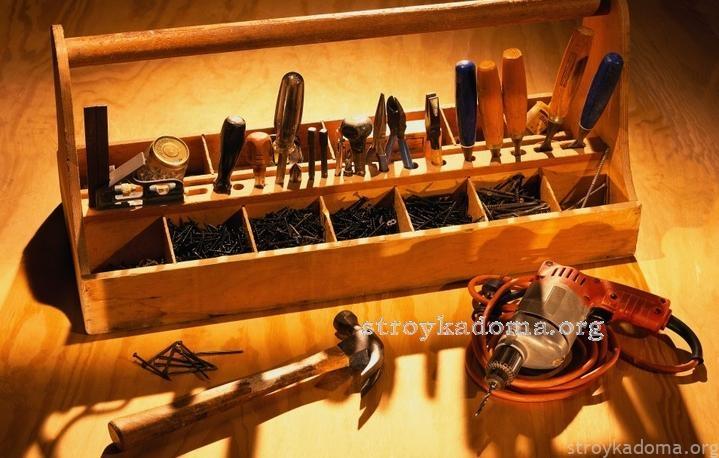 инструменты для изготовления забора