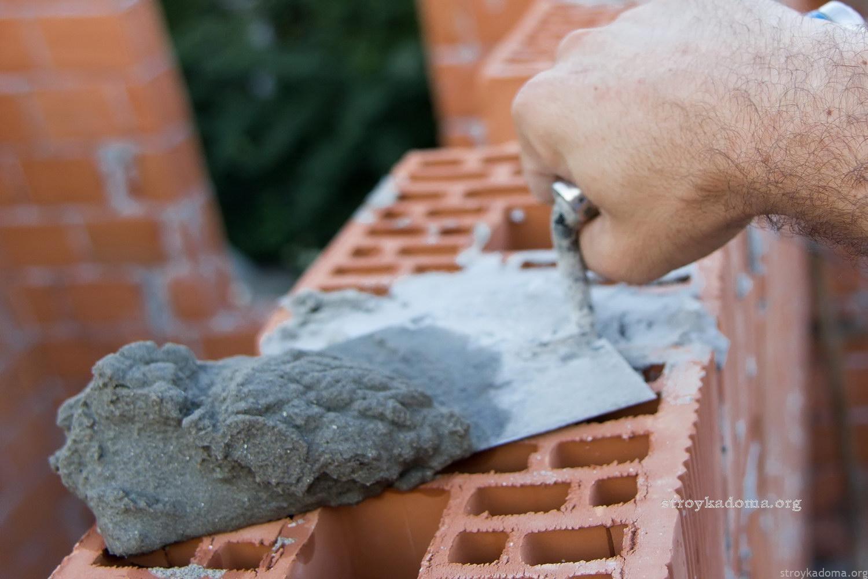 Як і де використати цемент який прийшов у непридатність затверд у мішках 16 фотография