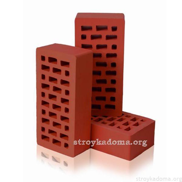 клинкерный кирпич для кирпичных стен