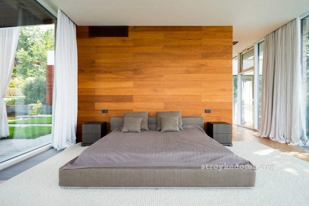 интерьер спальни 20