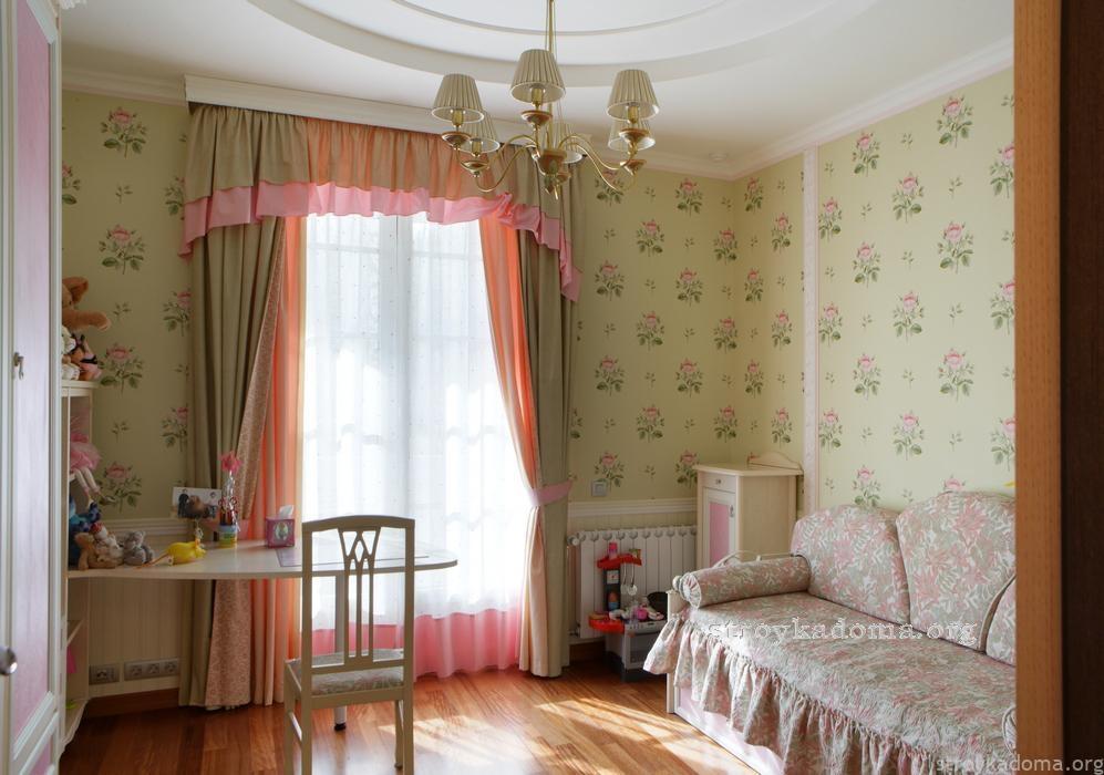 детская комната 8