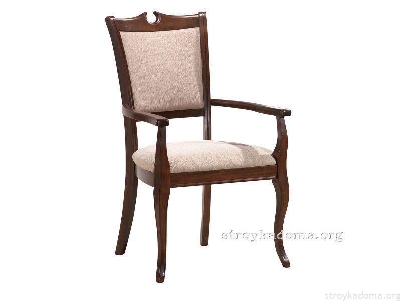 деревянный стул своими руками
