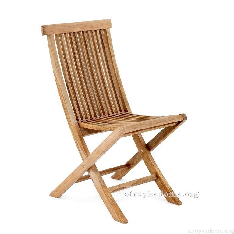 складной стул своими руками