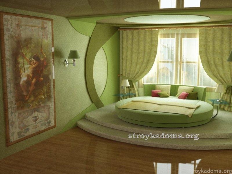 kak-vibrat-shtory-dlya-spalni-green