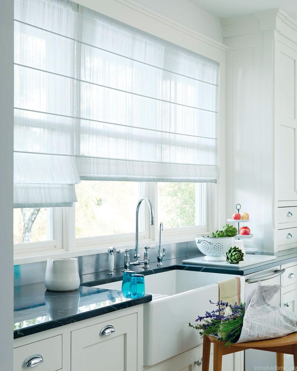 рулонные шторы всегда пользуются спросом, благодаря своей практичности