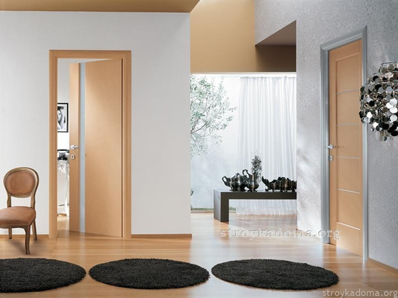 межкомнатные-двери-в-интерьере