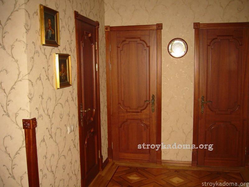 межкомнатные двери фото смотреть