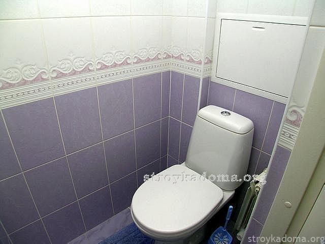 ремонт-туалета-своими-руками1