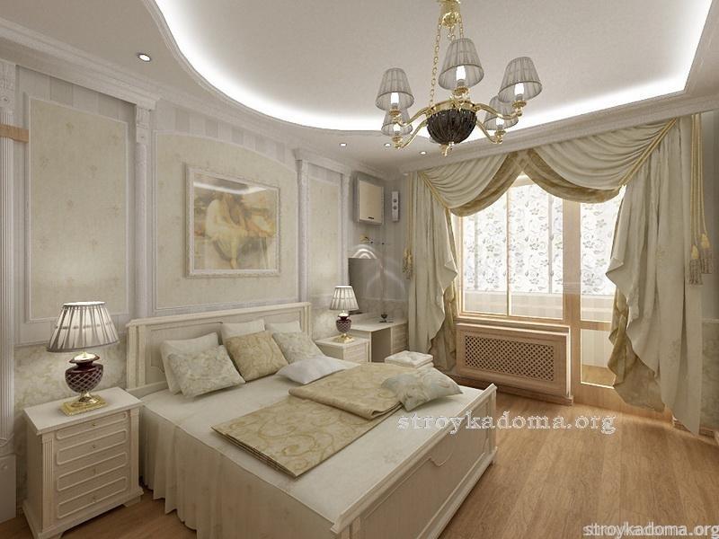 Цвет мебели и стили дизайна с фото