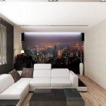 Варианты-дизайна-двухкомнатной-квартиры