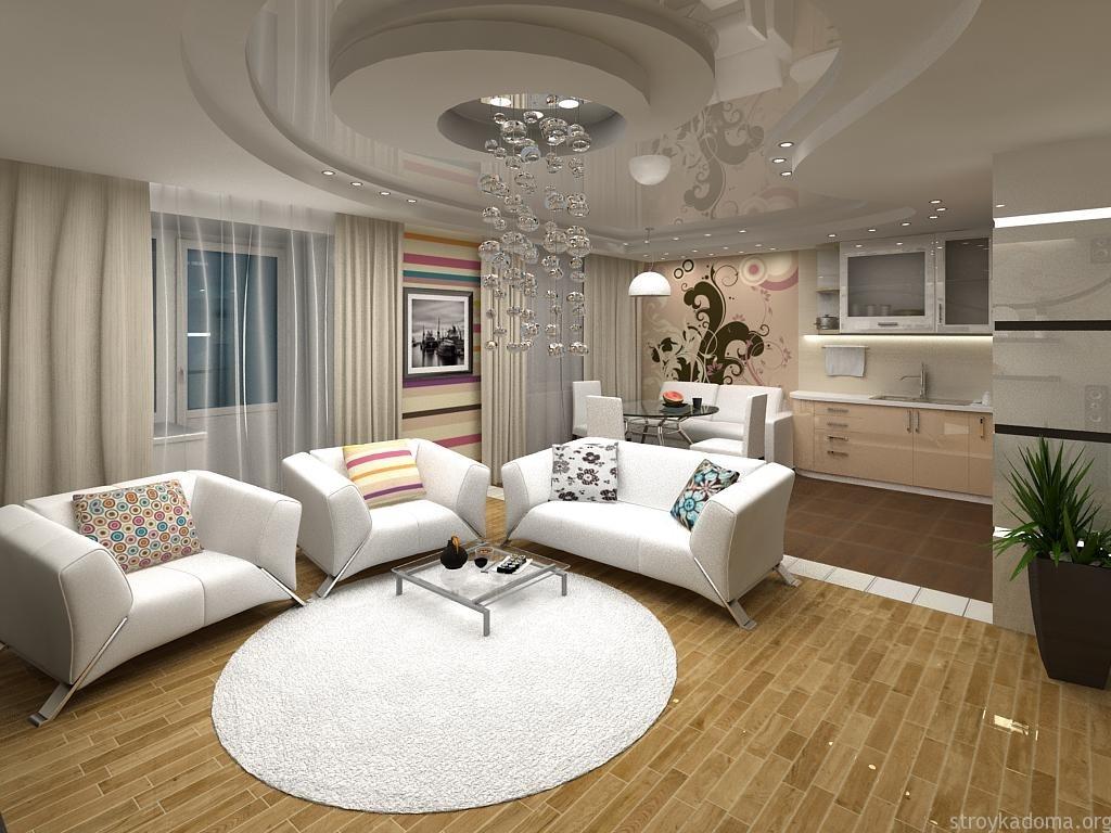 Дизайн квартиры студии 30 кв. м. - 50 лучших фото идей по ...: http://stroykadoma.org/dizajn-kvartiry-studii-30-kv-m/