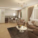 дизайн-гостиной-кухни25