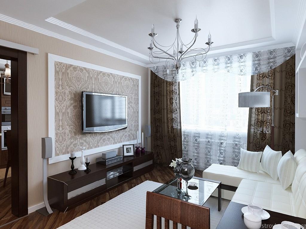 Продажа 1-комнатной квартиры в ЖК , общей