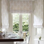 Римские шторы на кухню - 3