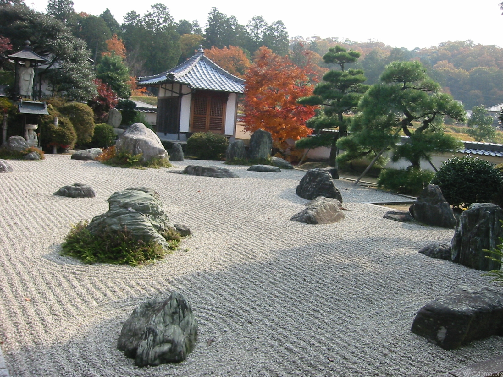 Сад из Камней 2