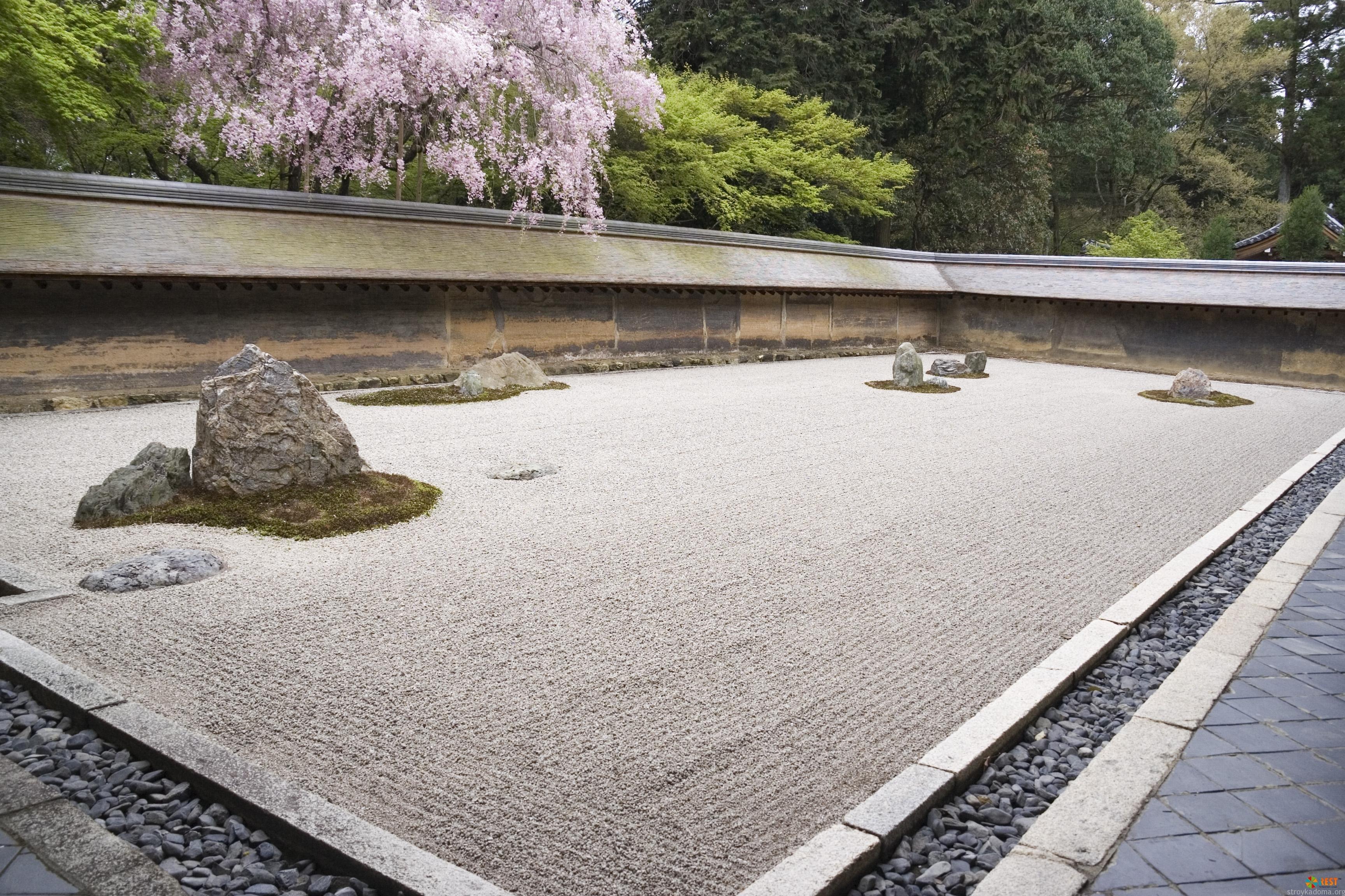Сад из Камней 3