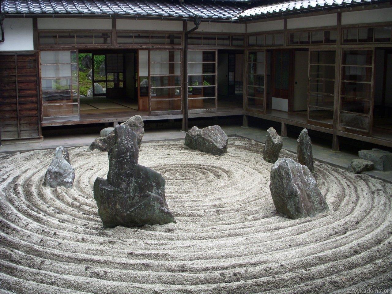 Сад из Камней 5