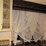 Современные шторы для кухни - 3