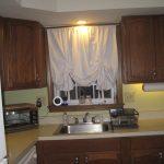 Современные шторы для кухни - 4