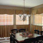 Современные шторы для кухни - 6