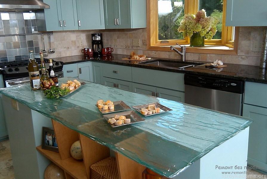 Столешница из искусственного камня версаль - это идеальное решение для вашей кухни