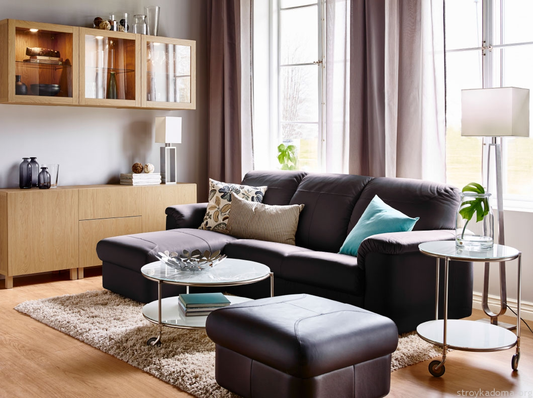 Smallbatch furniture finds a sweet spot between IKEA and