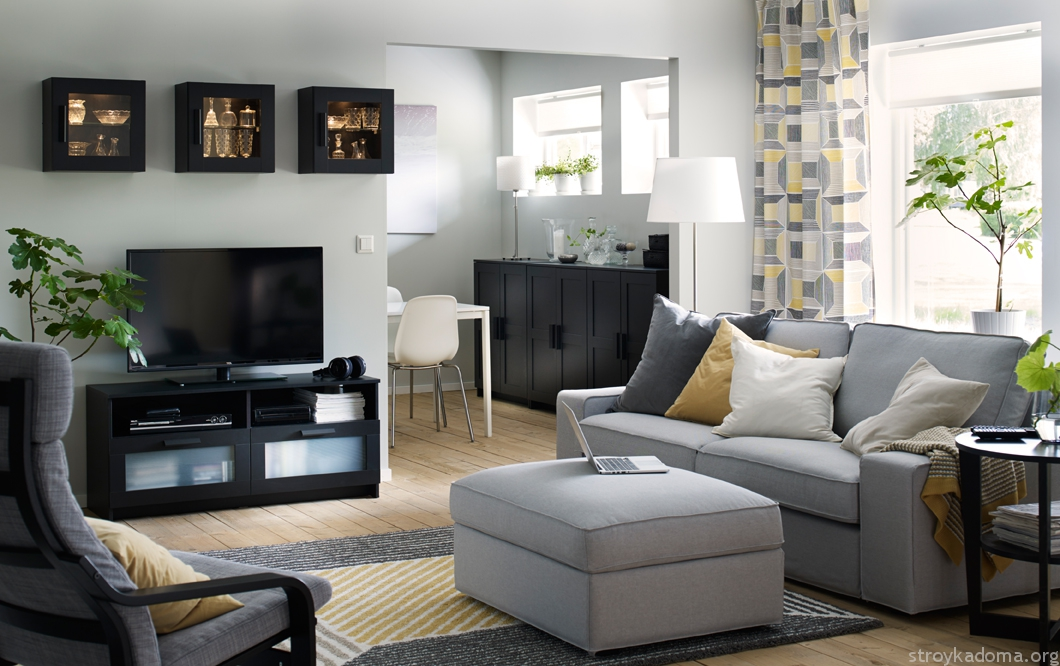 Living room furniture trends